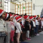 """Concerto di Natale del """"Piccolo coro dei Pizzinni Pizzoni"""""""