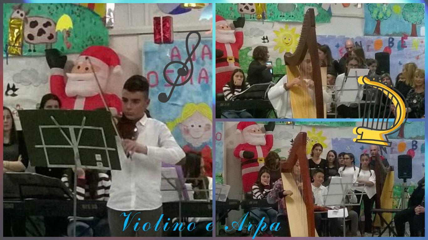 violino-e-arpa