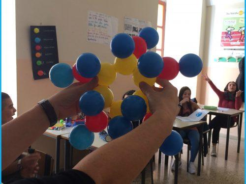 Alla scoperta della chimica