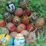 Tanta e buona Pasqua per tutti!!!