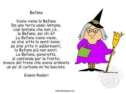 Gianni Rodari e tante belle storie…una mattinata di magia!!!