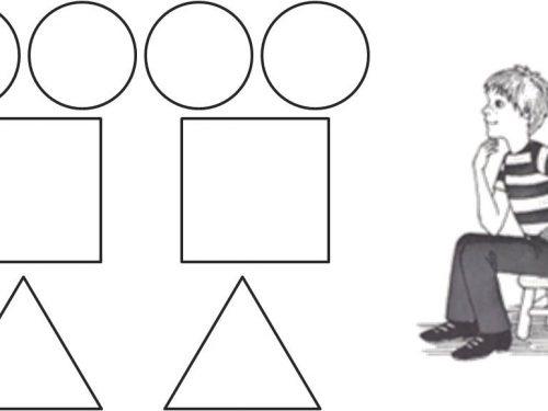 Un approccio all'area in classe seconda