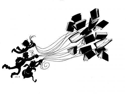 Biblioteca in classe: leggere che passione!