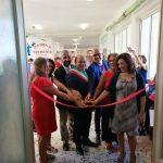 Inaugurazione della Scuola Montessoriana al FDA!