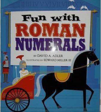 Alla ricerca di numeri (quasi) perduti, quelli romani:-)