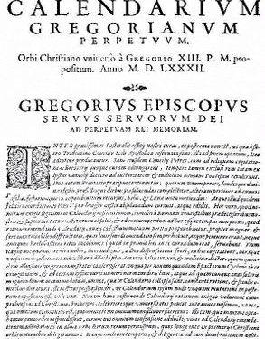 November in lingua; un altro sistema per contare dai Romani antichi