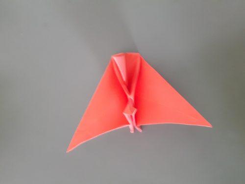 Origami? Sì, sul filo del racconto