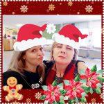 """Festa di Natale al """"Fabrizio De André""""!!!!"""