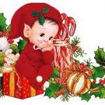 Natale a Bancali….con gli Elfi di Babbo Natale