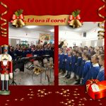 "Open day FDA in ""Concerto di Natale""."