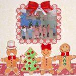 Natale alla scuola dell'Infanzia di Bancali