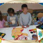 Laboratorio di Arte e Immagine nell'infanzia FDA!