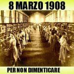 """8 marzo """"Giornata Internazionale della Donna"""""""