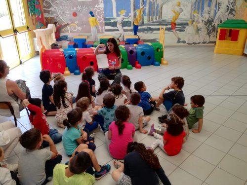 """La scuola si fa bella: costruiamo il libro """"Alice e la felicità di un arcobaleno"""""""