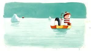 Chi trova un pinguino