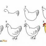 Anche le galline a Sa Mandra