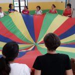 Il gioco motorio nello sviluppo cognitivo del bambino