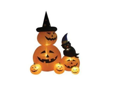Halloween nell'infanzia