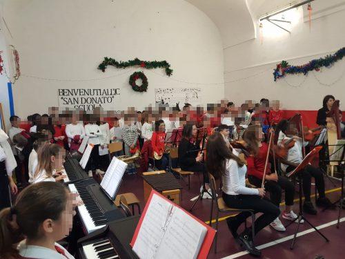 Open Day – Scuola Media Via Satta