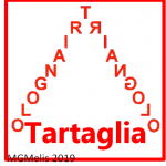 """Un Triangolo magico, quello di Tartaglia. Come si costruisce e qualche altra """"chicca"""""""