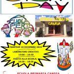 Open Day a Caniga Primaria