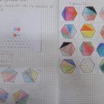 I numeri catalani nel Triangolo di Tartaglia e esplorazioni geometriche 👀