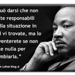 Io ho un sogno… Martin Luther King