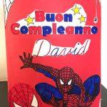 Maggio e i compleanni – per David, 4^SD