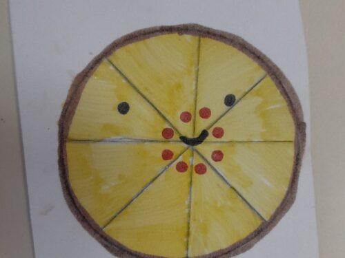 Frazioniamo pizze!